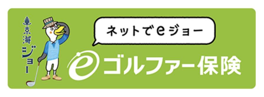 東京海上日動eゴルファー保険