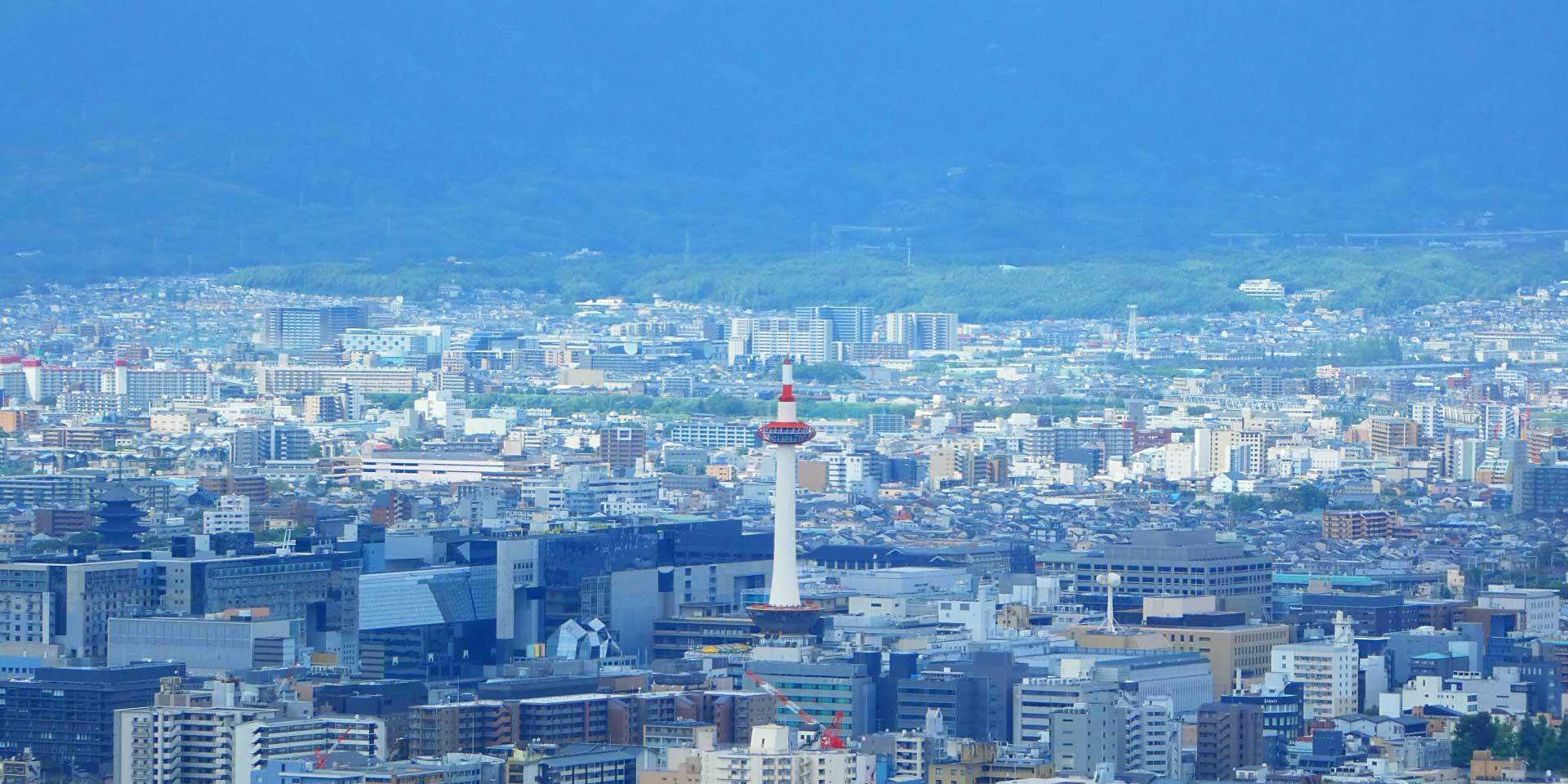 京都市の保険代理店、京滋エージェンシー